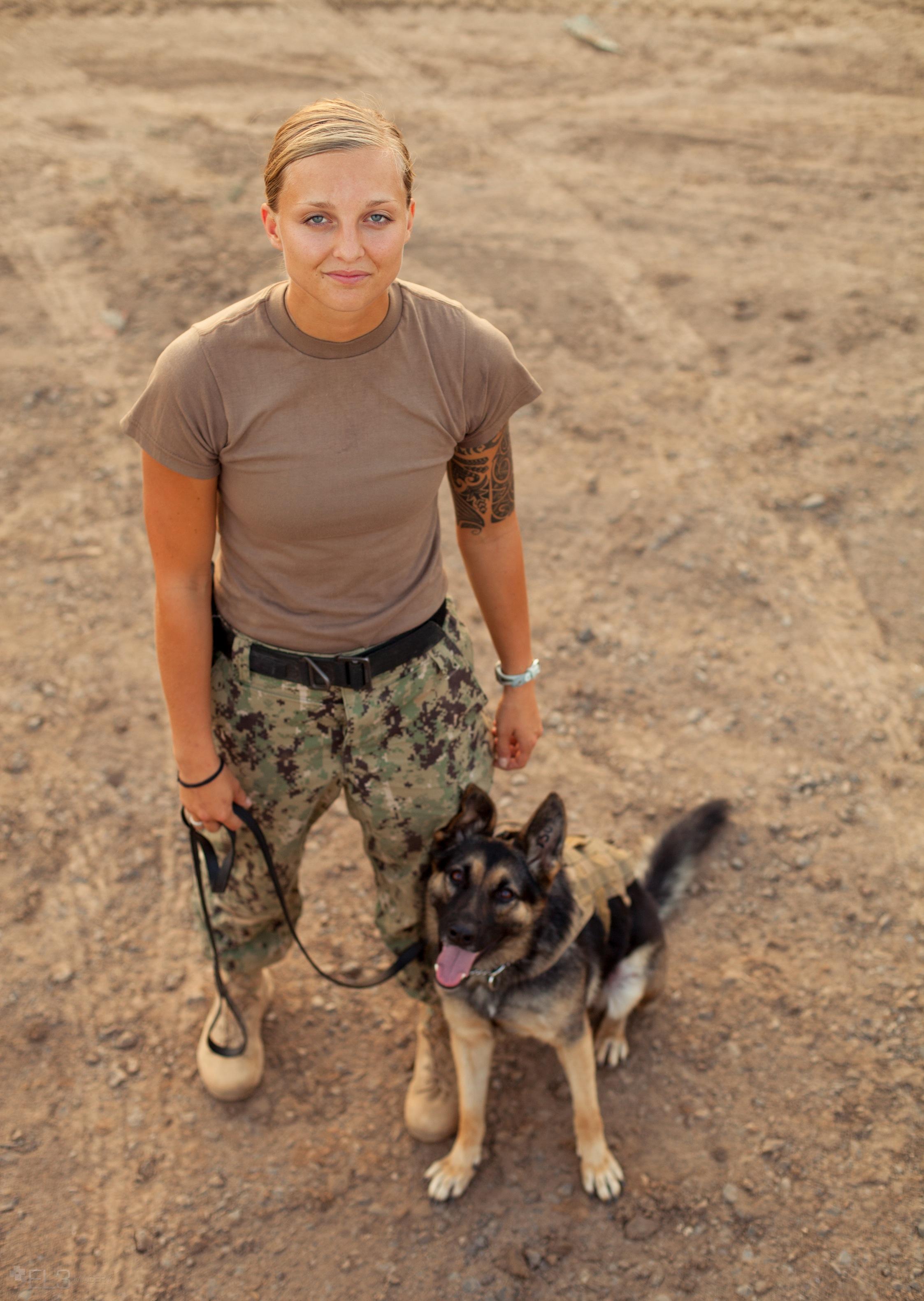 Old Navy Dog Name